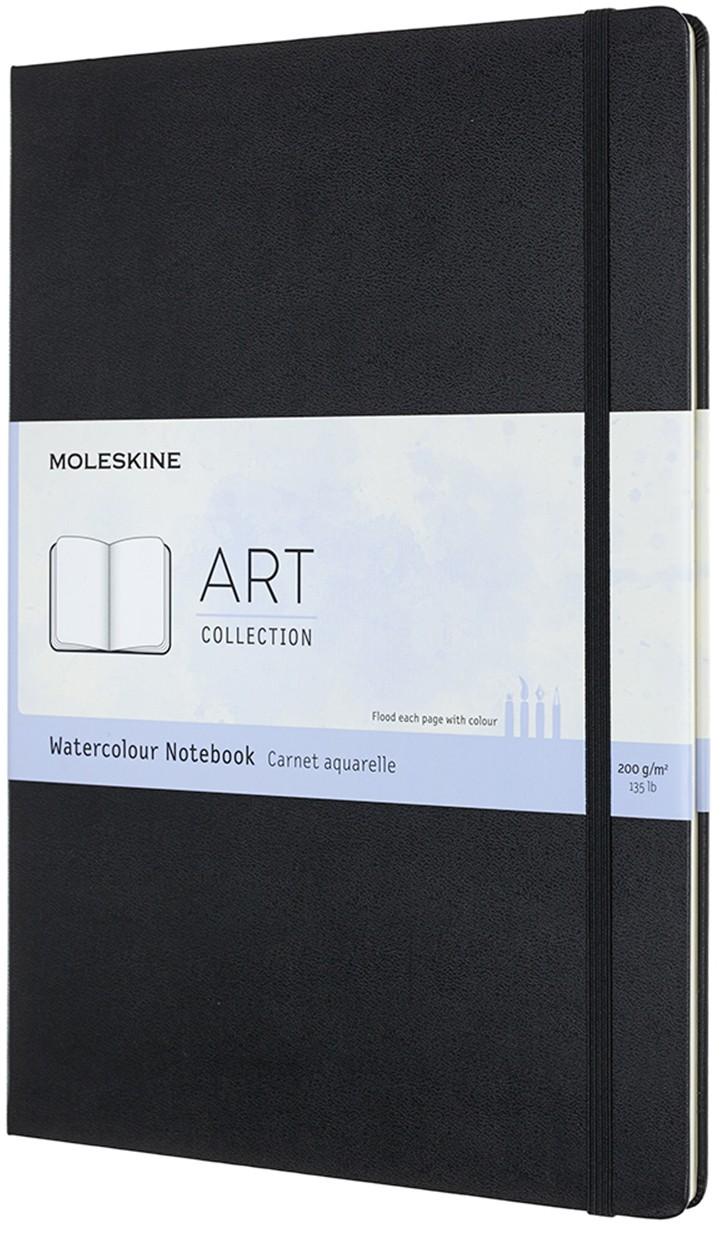 ART / WATERCOLOUR NOTEBOOK...