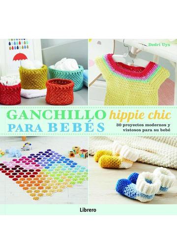 Ganchillo Hippie Chic Para...