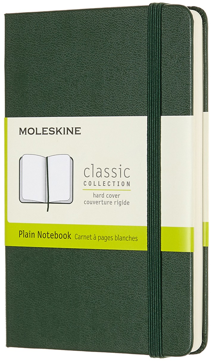 Cuaderno Clásico / Bolsillo...
