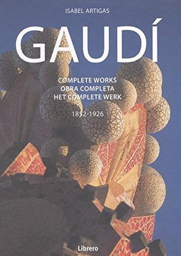 GAUDI - OBRA COMPLETA...