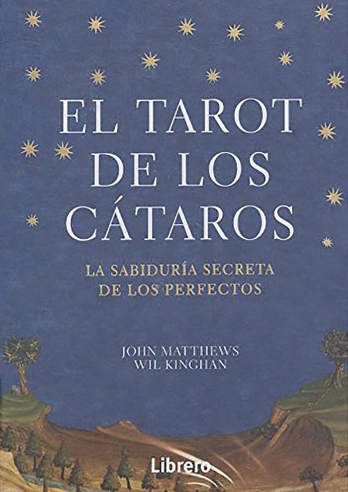 EL TAROT DE LOS CATAROS