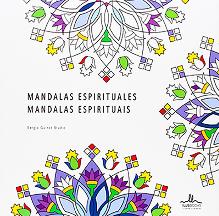 mandalas - ESPIRITUALES