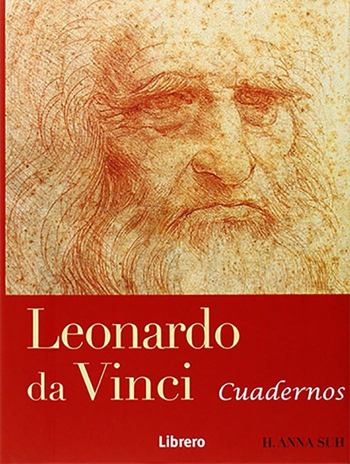 Leonardo Da Vinci · Cuadernos