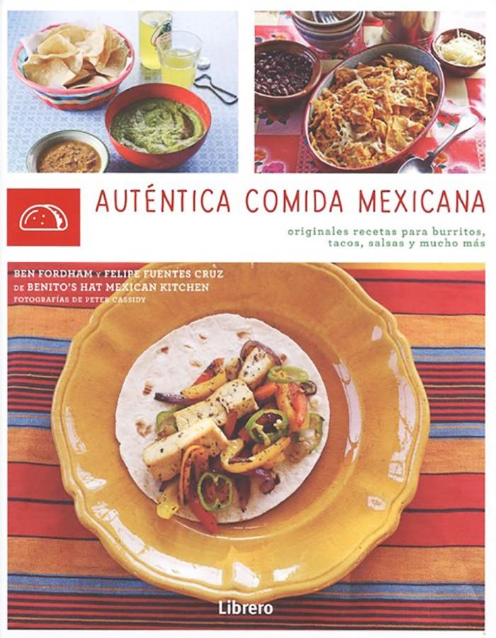 cocina - AUTENTICA COMIDA...