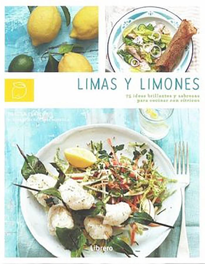 cocina - LIMAS Y LIMONES