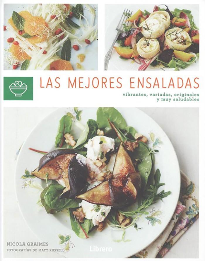 Cocina · Las mejores ensaladas
