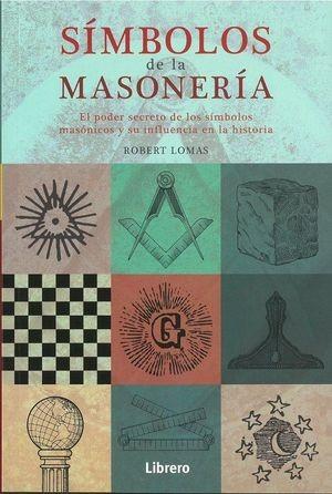 Símbolos de la masonería