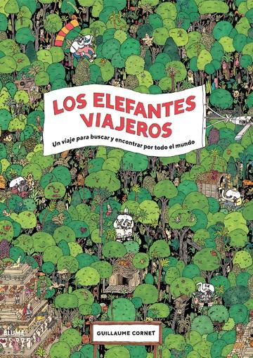Elefantes Viajeros, Los