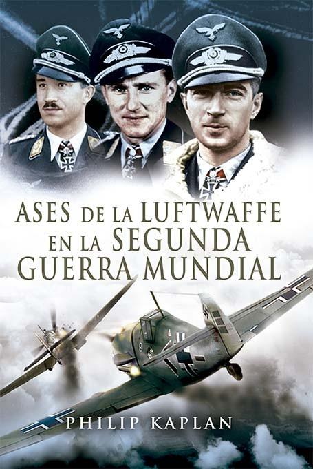 Ases de la Luftwaffe en la...