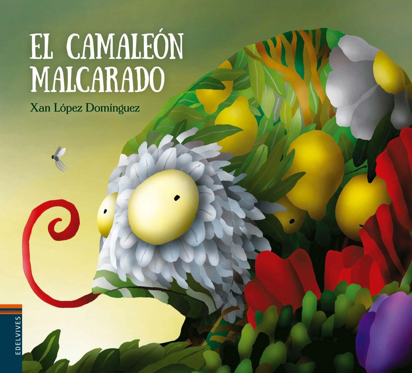 EL CAMALEON MALCARADO