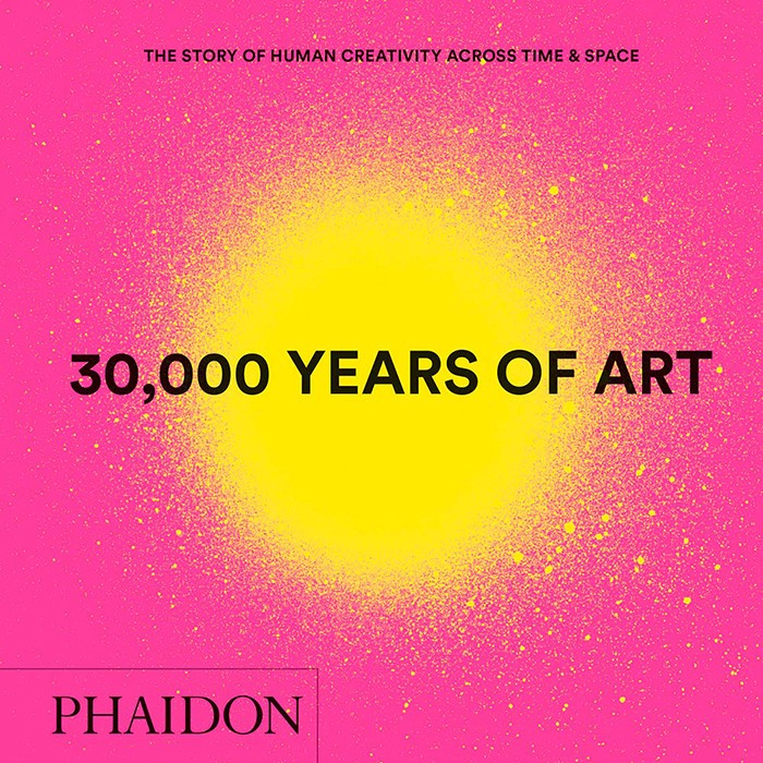 30.000 years of art