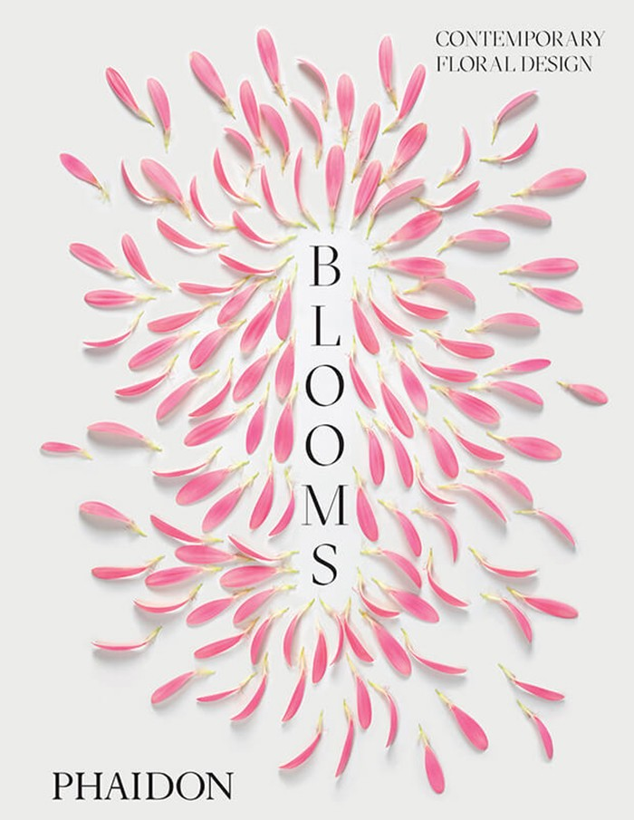 BLOOMS. CONTEMPORARY FLORAL...