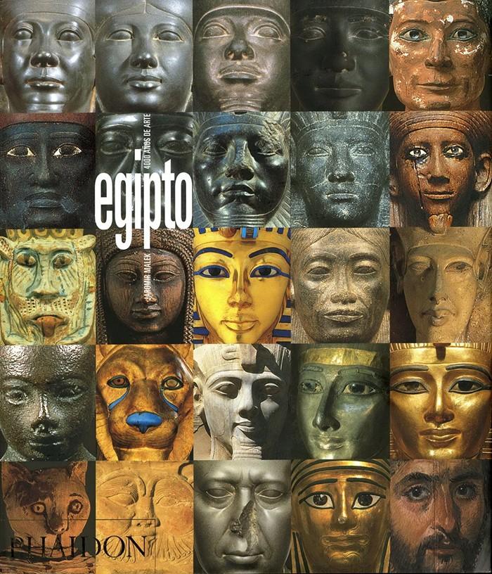 Egipto. 4000 años de arte