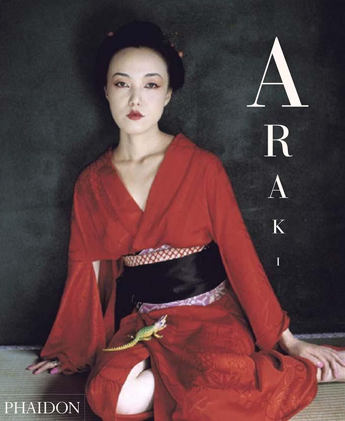 ARAKI - YO VIDA MUERTE