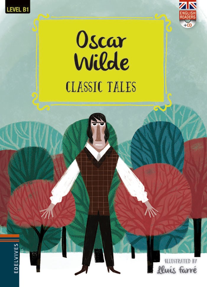 classic tales - OSCAR WILDE...