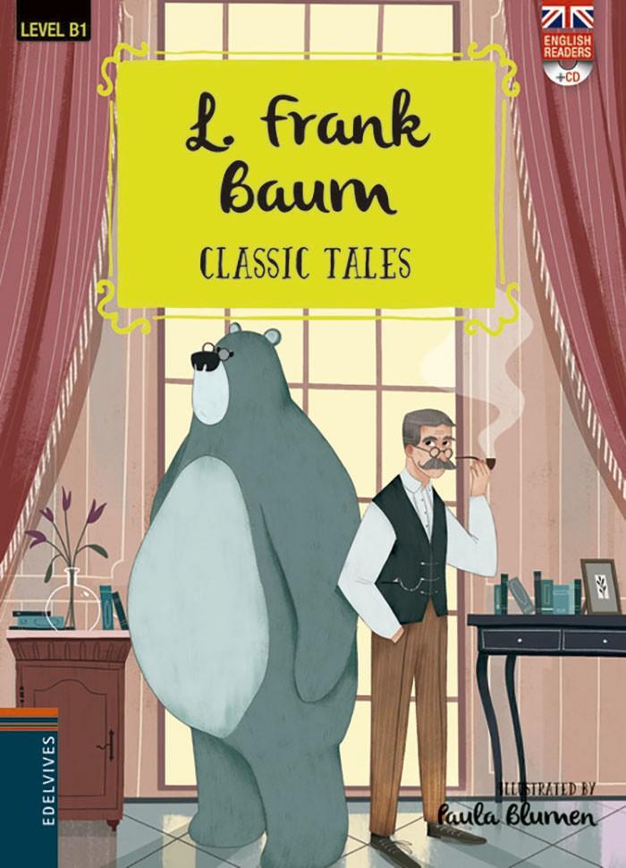 classic tales - L. FRANK...