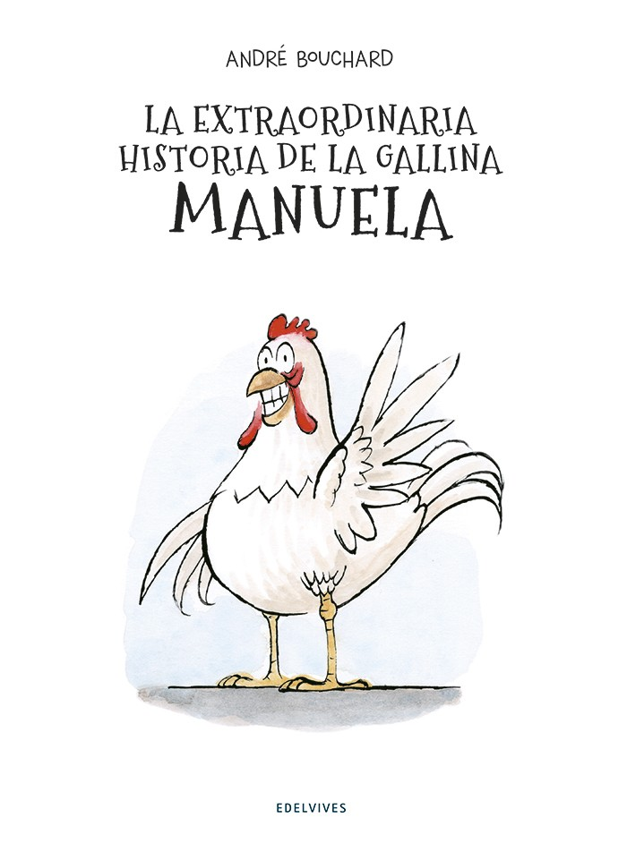 LA EXTRAORDINARIA HISTORIA...