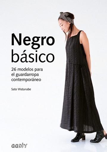 Diy - Negro Basico