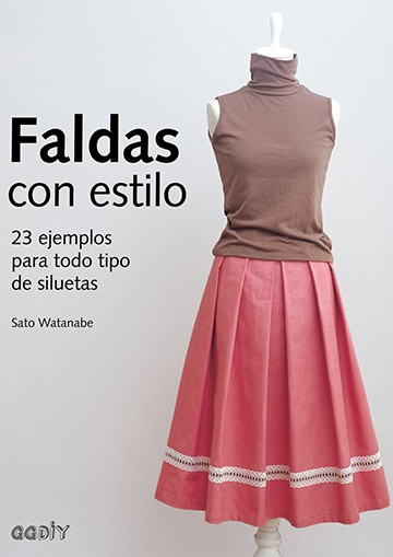 Diy - Faldas Con Estilo