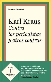 Contra Los Periodistas Y...