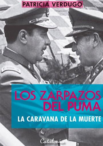 Los Zarpazos Del Puma