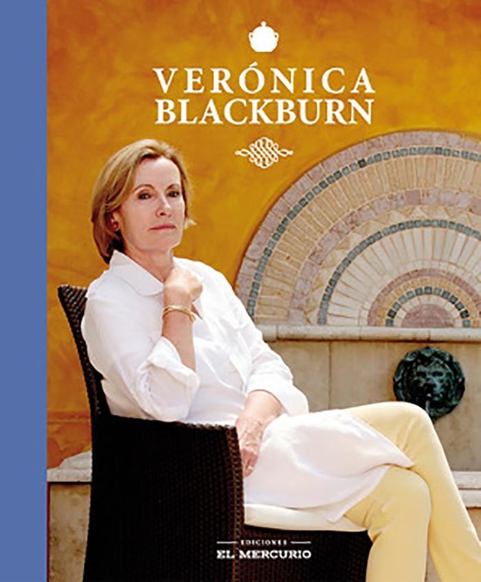 Verónica Blackburn