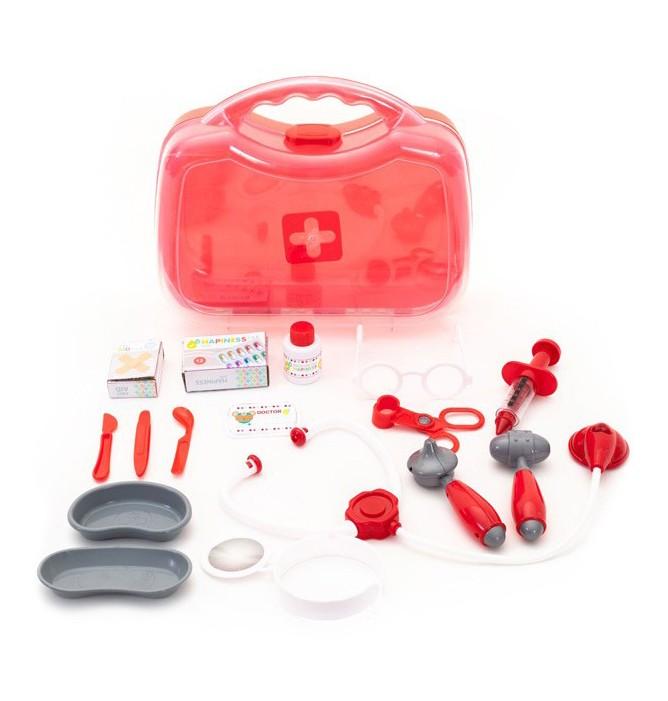 Medical set (3+)