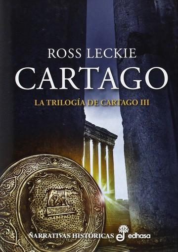 Cartago. La trilogía de...