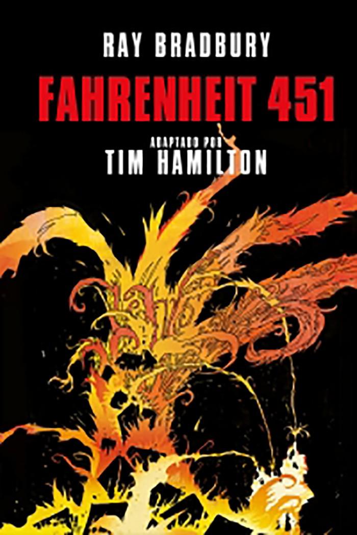 Fahrenheit451(Novela...