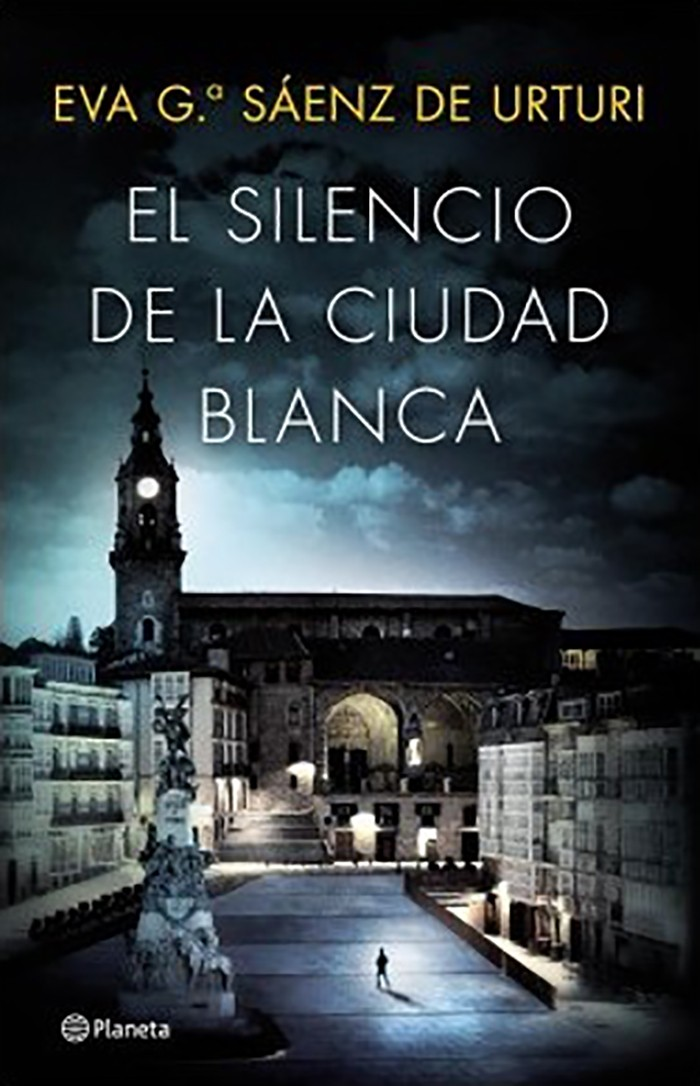 El Silencio De La Ciudad...