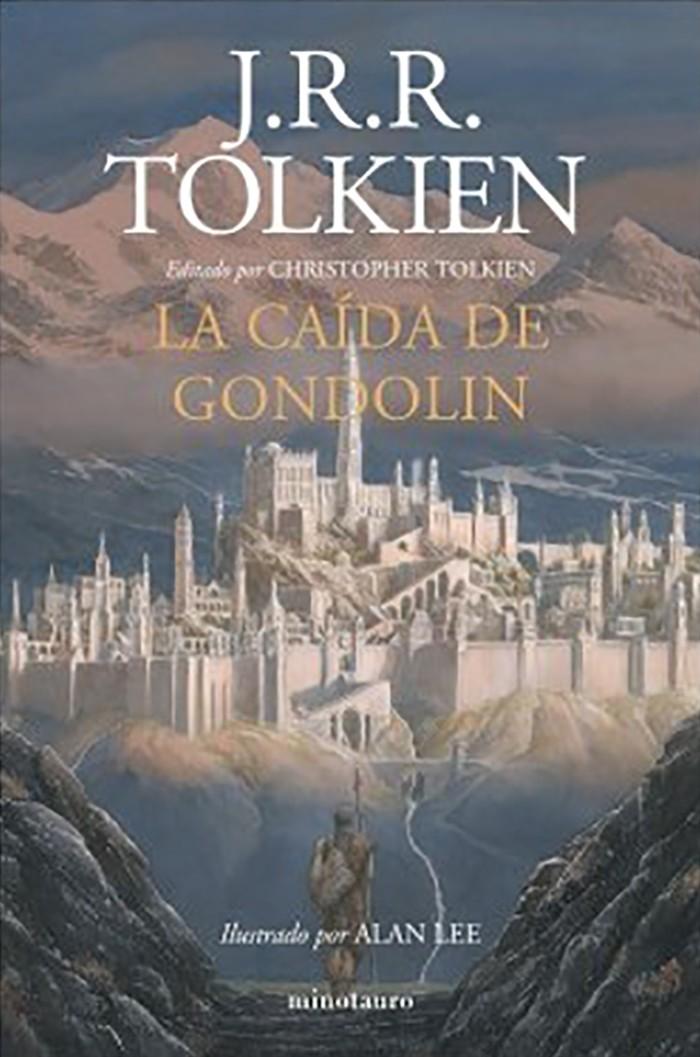 Caida De Gondolin