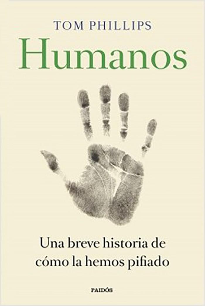 Humanos. Una Breve Historia
