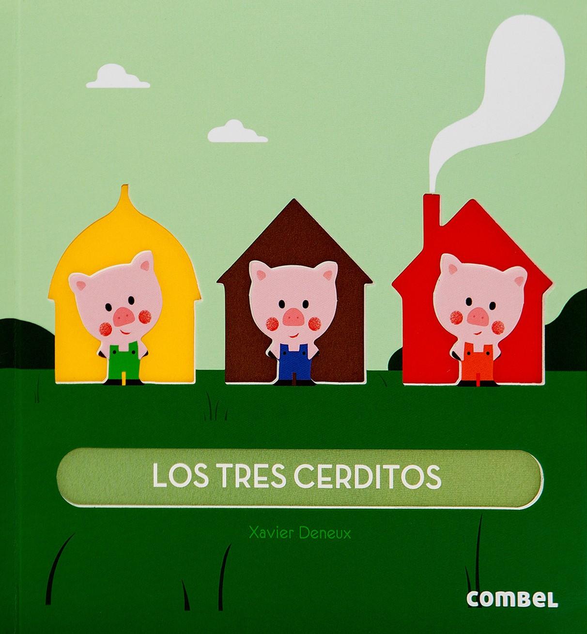Los tres cerditos · Rincón...
