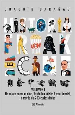 Historia Freak del cine...