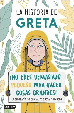 La historia de Greta