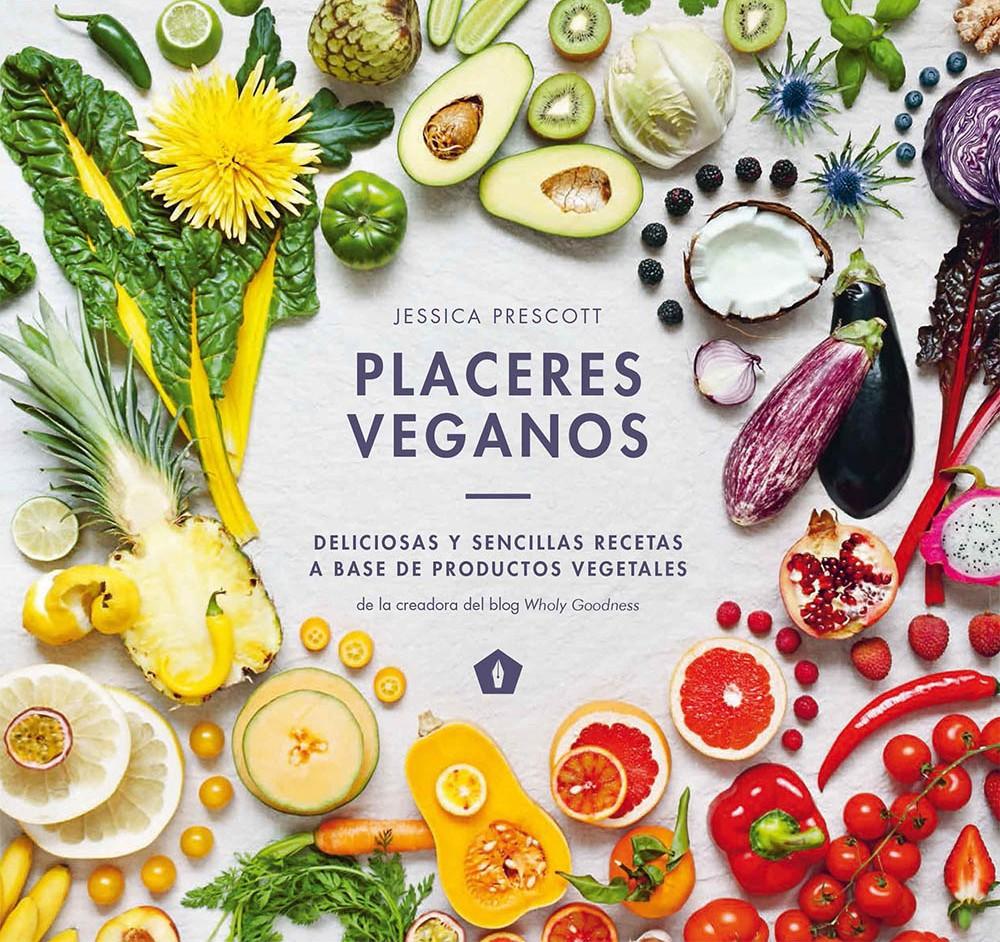 Placeres Veganos