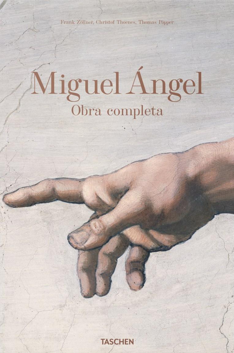 MIGUEL ANGEL. OBRA COMPLETA