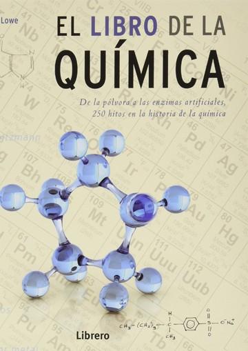 Libro De La Quimica, El