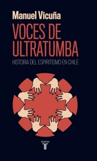 Voces De Ultratumba