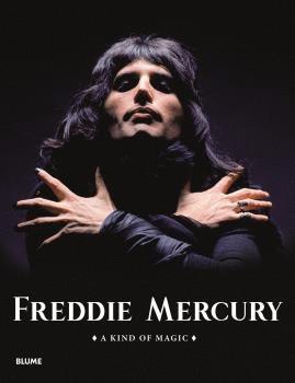 Freddie Mercury. A kind of...