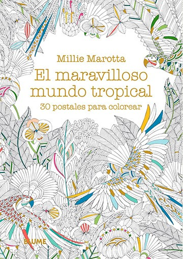 postales - EL MARAVILLOSO...