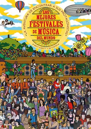 Los mejores festivales de...