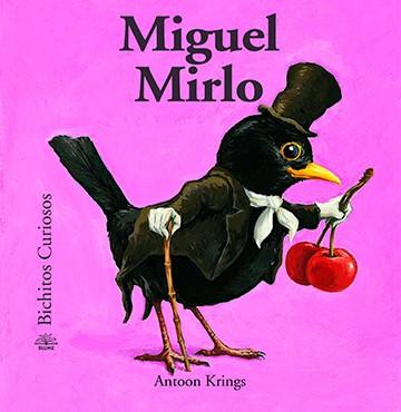 Miguel Mirlo