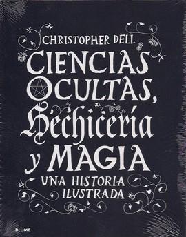 CIENCIAS OCULTAS,...