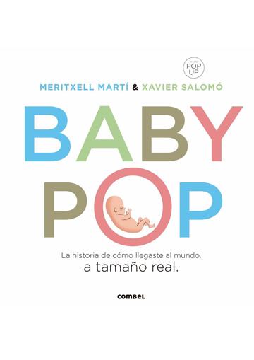 pop-up - BABY POP