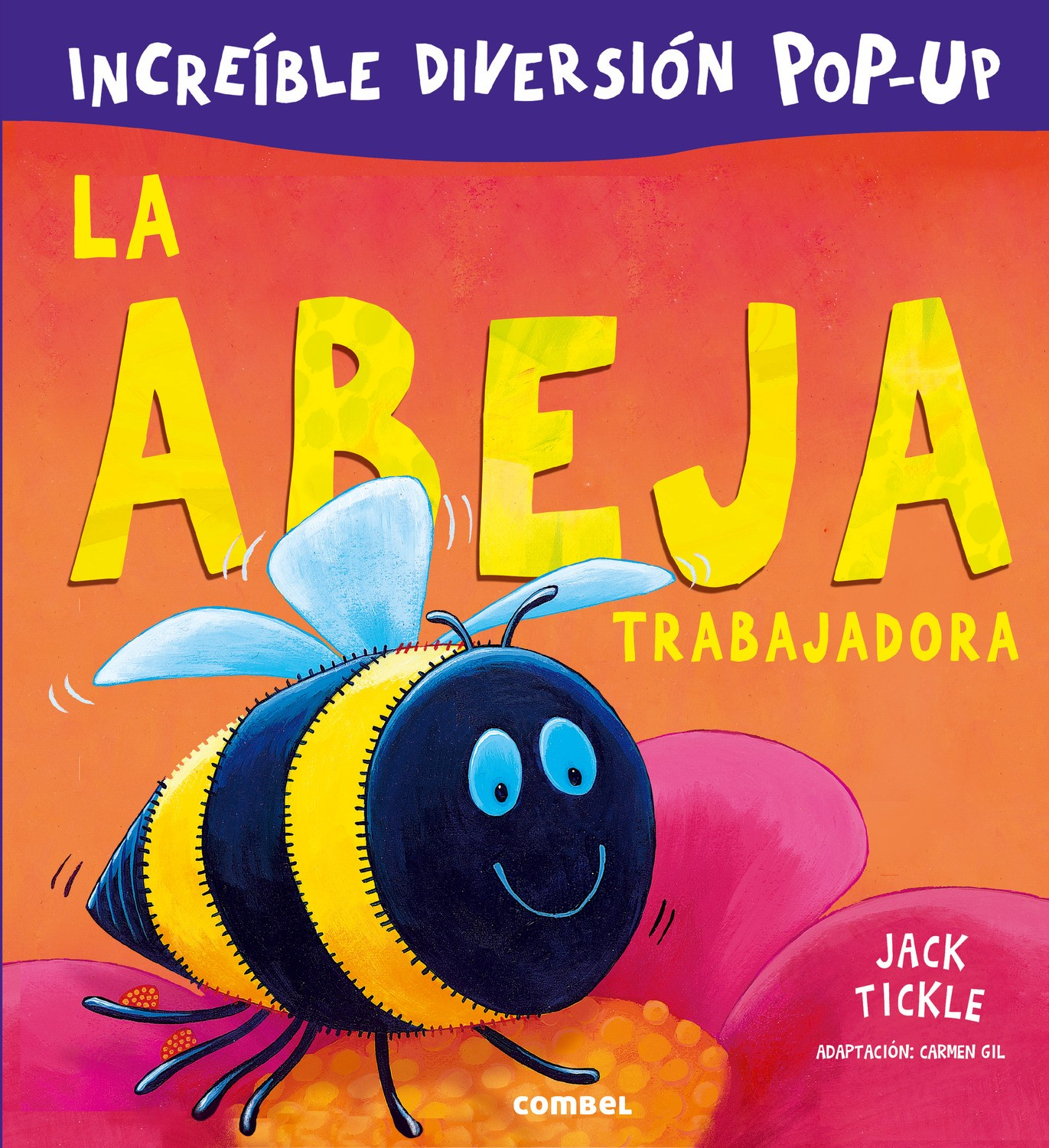 increible diversion pop-up...