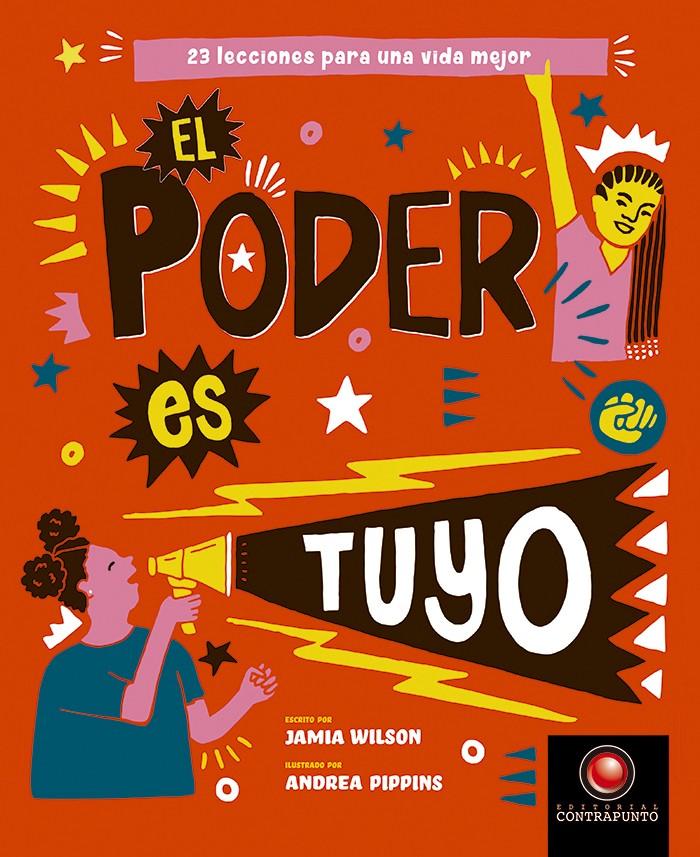 EL PODER ES TUYO