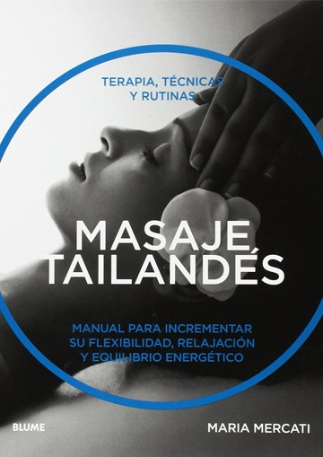 terapias - MASAJE TAILANDES