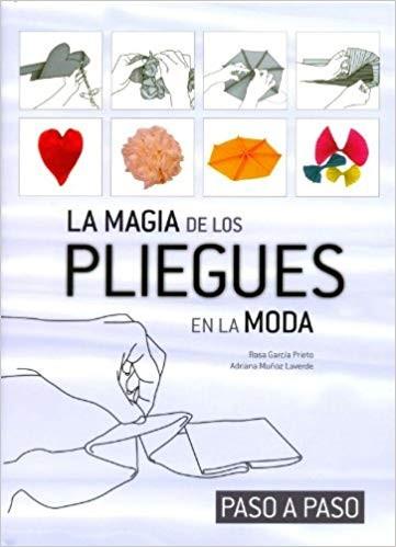 LA MAGIA DE LOS PLIEGUES EN...