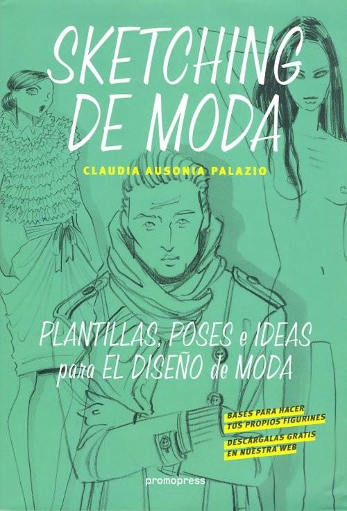 SCKETCHING DE MODA -...